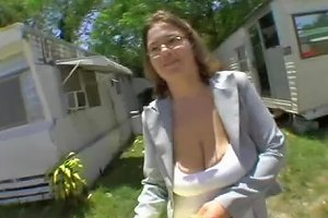 Busty Chubby Woman Fucked In A Van Any Porn